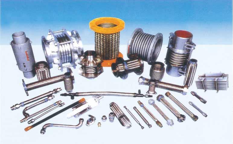 金属软管、波纹补偿器(图3)
